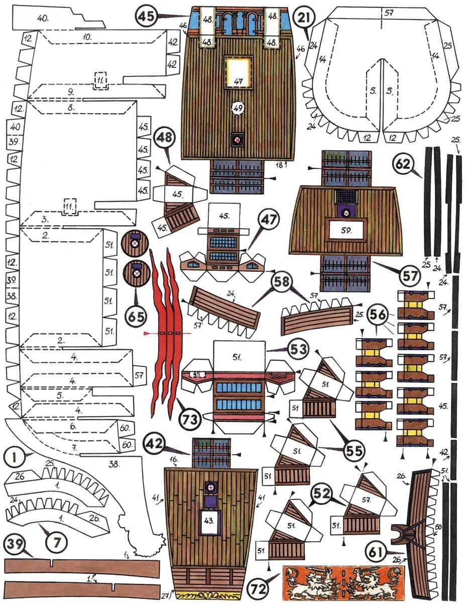 Замена уключин на лодке пвх 79